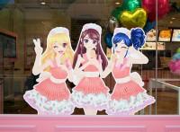 この画像は、サイトの記事「TVアニメ系専門 アイカツ!TV 公式 YouTube 最新動画 新着映像 歴代人気映像 ご紹介!」のイメージ写真画像として利用しています。