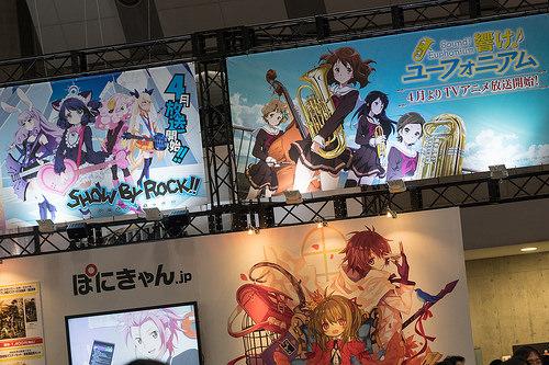 この画像は、サイトの記事「TVアニメ系専門 Anime ぽにきゃん.jp 公式 YouTube 最新動画 新着映像 歴代人気映像 ご紹介!」のイメージ写真画像として利用しています。