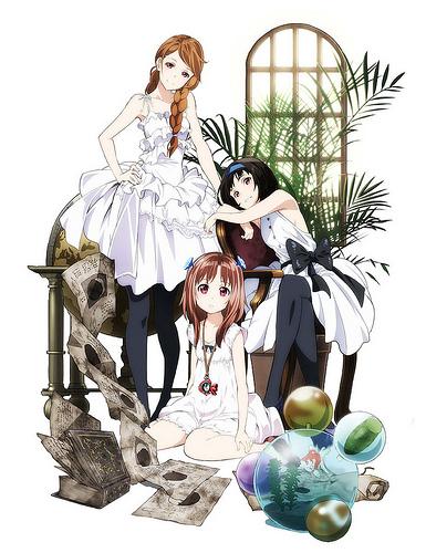 この画像は、サイトの記事「TVアニメ系専門 ノイタミナ 公式 YouTube 最新動画 新着映像 歴代人気映像 ご紹介!」のイメージ写真画像として利用しています。